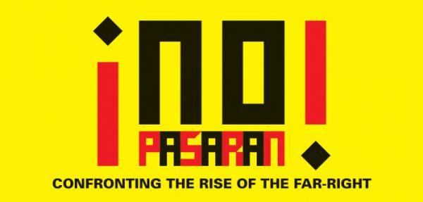 No Pasaran Conference