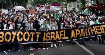 Boycott Israel Apartheid