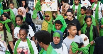 Grenfell One Year On