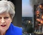 The Grenfell Tower fire is a monument to the callous cruelty of Tory Britain