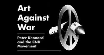 Peter Kennard Art Against War