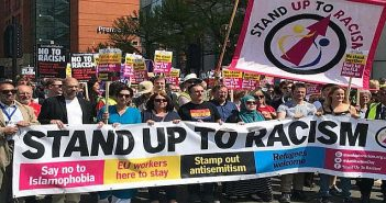 Stand Up to Racism
