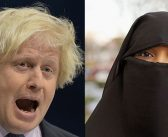 Boris Johnson is a racist Islamophobe? Who would ever have guessed?