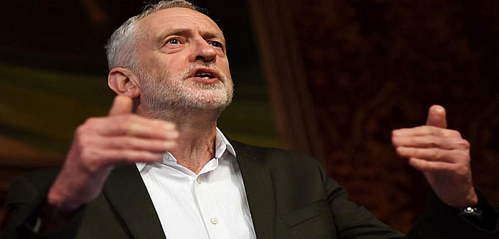 Who will stand with Corbyn