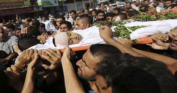 11-year-old boy killed by Israeli army