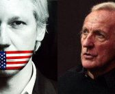 The arrest of Julian Assange for the crime of real journalism: a warning from history