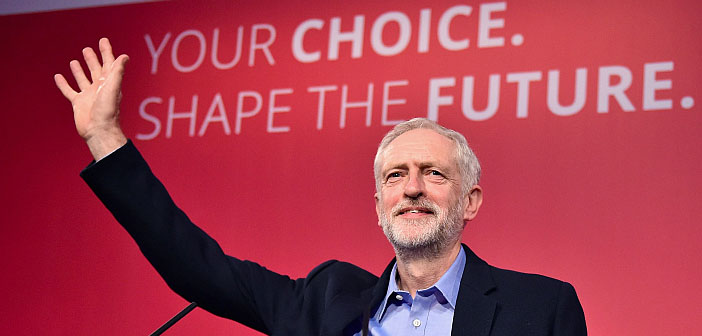 Jeremy Corbyn now: why there can be no return to politics as usual