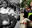 Apartheid in South Africa and Israel