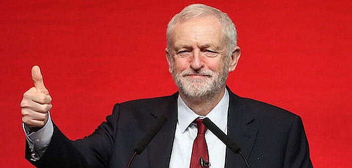 How is Jeremy Corbyn surviving under the storm of establishment and media attacks