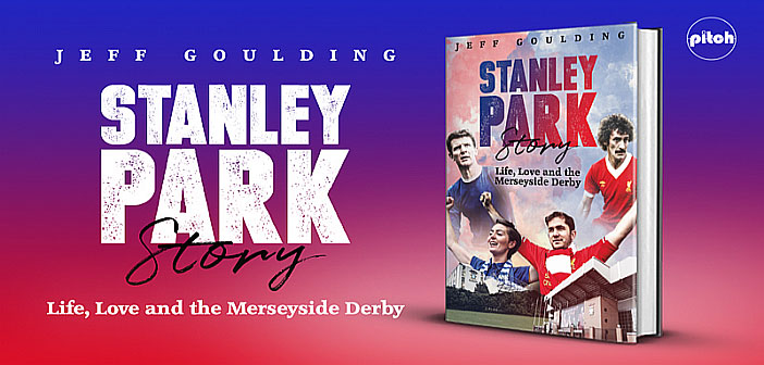 Stanley Park by Jeff Goulding