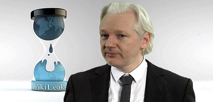 Julian assange and Wikileaks