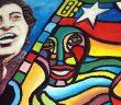 Victor Jara Mural