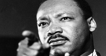 Marting Luther King