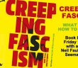 Creeping Fascism Book Launch
