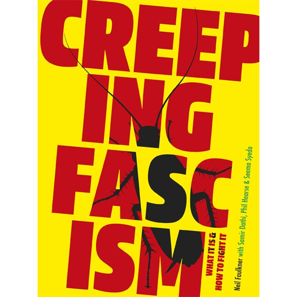 Creeping Fascism