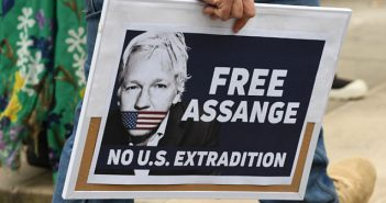 Assange-no-extradition