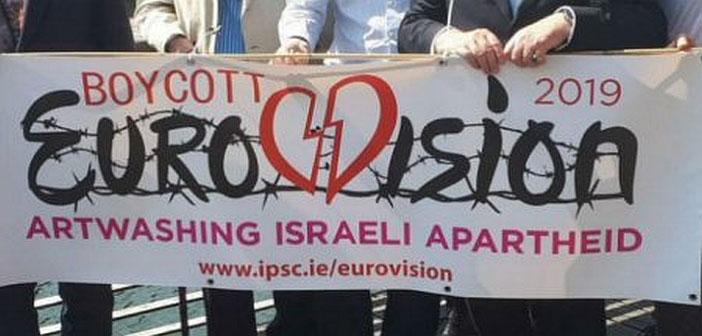 Boycott Eurovision