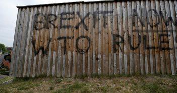 Brexit now