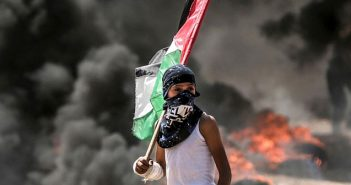 Gaza Great March of Return