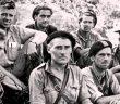 Irish brigadista who fought in the Spanish Civil War