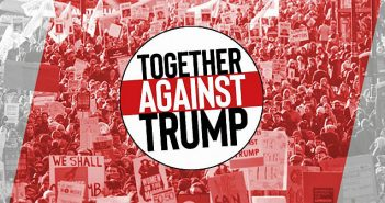 Together Against Trump