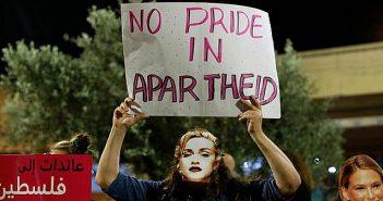 Madonna apartheid