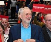 Sign petition to defend Jeremy Corbyn against smear attacks!