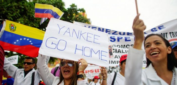 Venezuela between pirates, COVID and sanctions