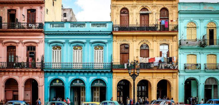 Let Cuba Live! End the Embargo